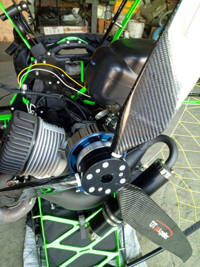 carbon propeller 2
